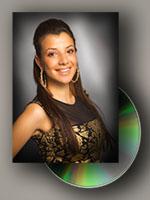 Combi Set - Shooting mit CD
