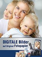 Fotoarbeiten - Analoge und digitale Bilder