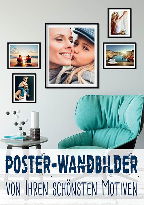 Poster - Wandbilder