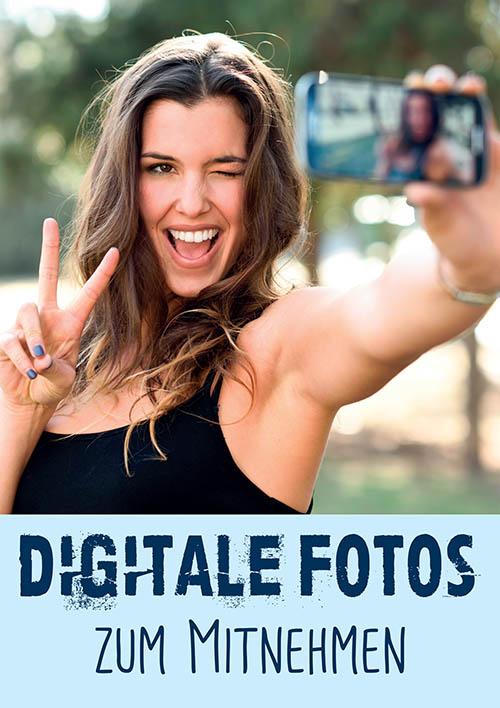 Digitale Bilder zum Mitnehmen