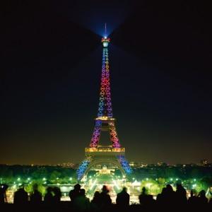 Eiffel Tutti Frutti Valverde, Anne - 3883