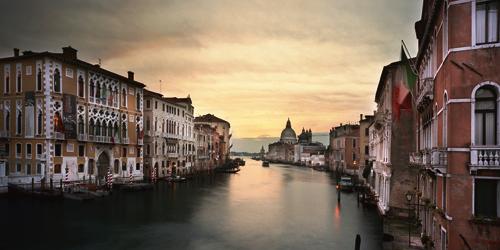 Venedig II - Seidel, Leo - 5592