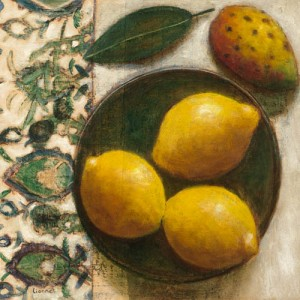 Citrons - 6649