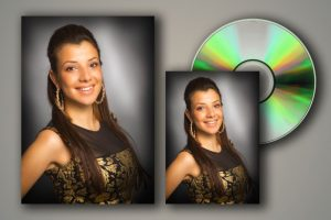 Combi Set- Shooting mit CD