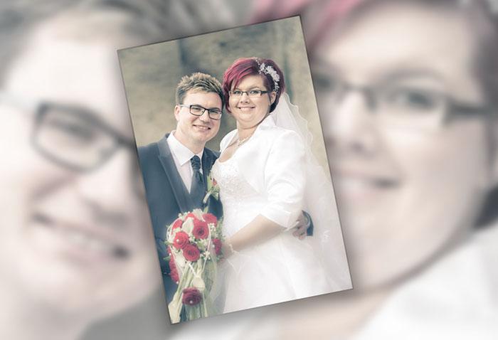 Hochzeitsfotografie Weddinglook