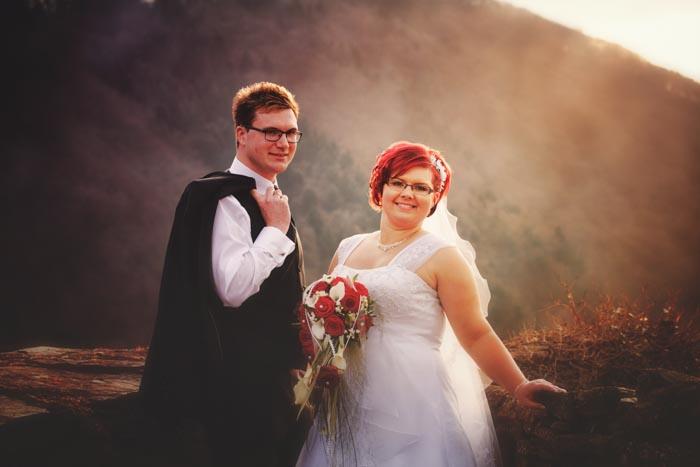 Hochzeitsfotografie in Schwetzingen