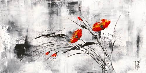 ig2962 Isabelle Zacher-Finet Rêve fleurie VI