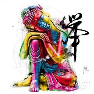 Buddha - 7456
