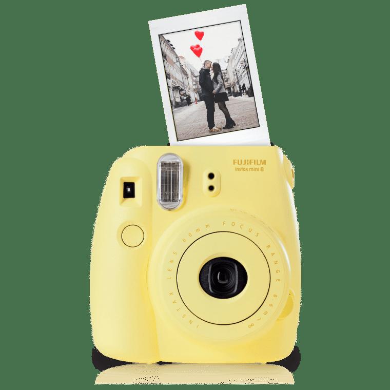 Fuji Instax Mini Sofortbildkamera